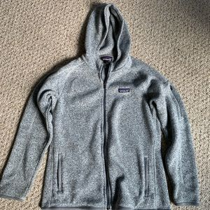 "Patagonia ""Better Sweater Hoody"""
